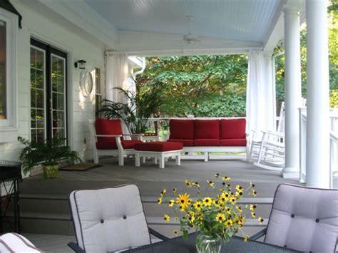 covered patio curtains 2015 outdoor living trends year in preview by archadeck