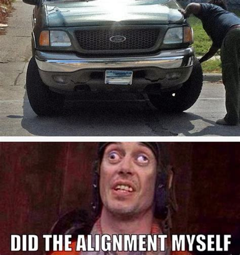 Steve Buscemi Eyes Meme - can t believe how much better my car looks with a pig lip