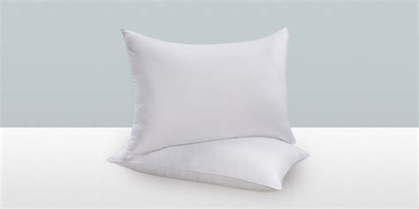 Best Bed Pillows For Sleeping 15 Best Bed Pillows In 2016 Reviews Of Top Memory Foam