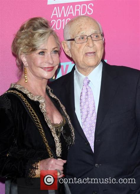 norman lear lyn norman lear tv land icon awards 2016 4 pictures