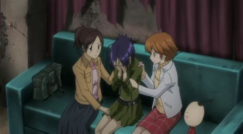 the comfort guy kyoko sasagawa reborn wiki