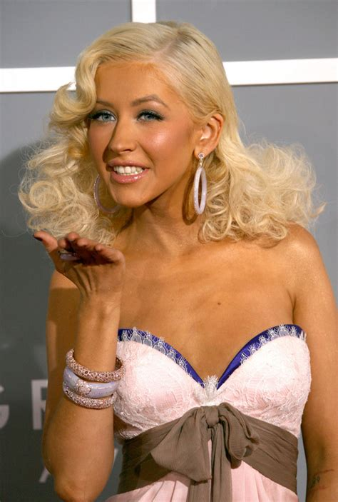 Did Aguilera Go Nuts At The Grammy Awards by Aguilera Wikiality Fandom Powered By Wikia