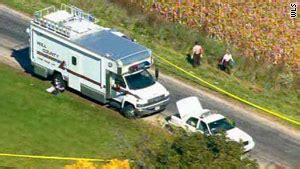 Lake County Indiana Search Tips Flow In During Manhunt For Gunman In Midwest Shootings Cnn