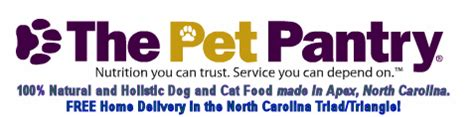 Pet Pantry Apex by Buy Local Carolina Nc Products