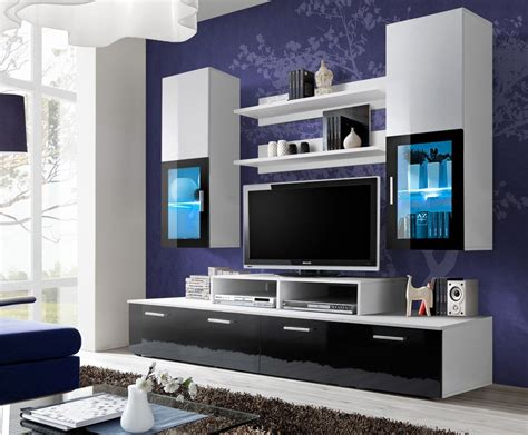Designs For Living Room by 20 Modern Tv Unit Design Ideas For Bedroom Living Room