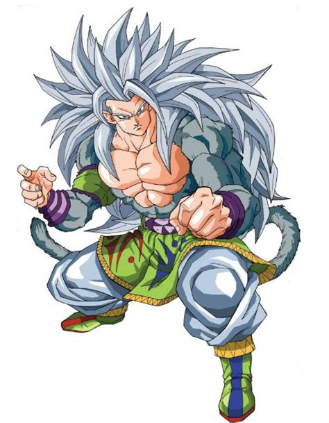 imagenes de goku ssj5 dragon ball af explained the dao of dragon ball