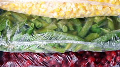congelamento alimenti congelamento degli alimenti accorgimenti da rispettare