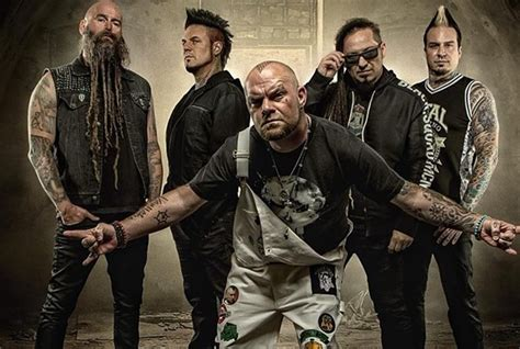 five finger death punch and breaking benjamin five finger death punch to play orlando with breaking