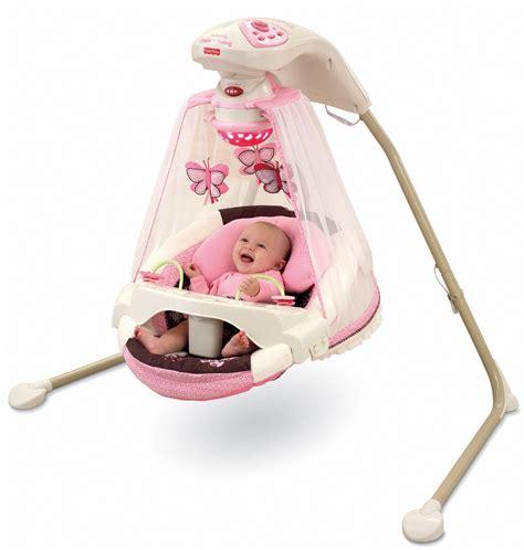 baby toddler newborn canopy cradle swing crib sleeping pad
