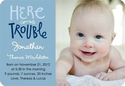 The Modern Way To Announce A Birth Baby Momento by Newborn Baby Birth Announcement Quotes Image Quotes At