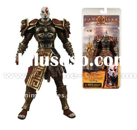 God Of War Ii Kratos Oddysey Neca neca god of war ii 2 kratos odyssey blades of athena