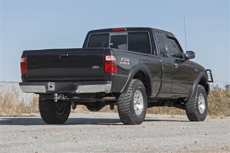 98 Ford Ranger by Country 50108 1 5 Quot Leveling Lift Kit For Ford 98