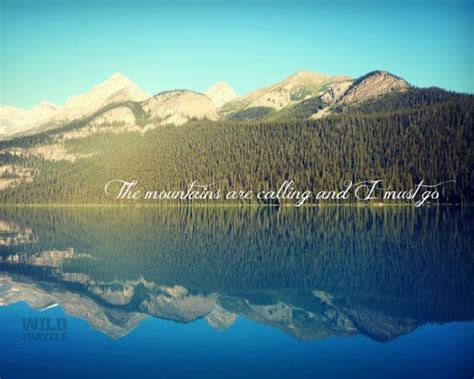 john muir quotes  mountains quotesgram