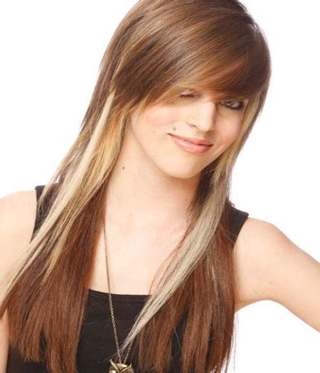 threndy tween hair styles cute and stylish haircuts for teenage girls