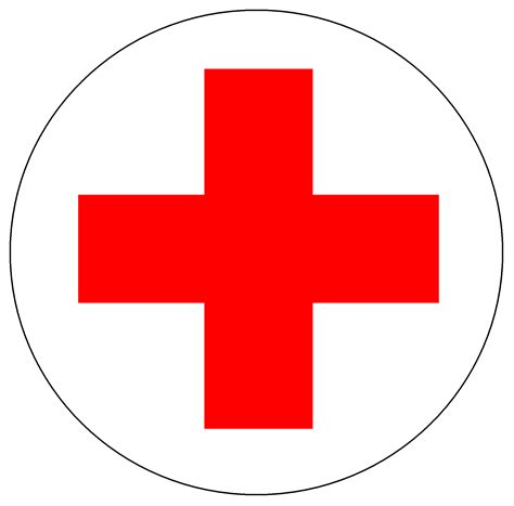 Redcross All In One cross says attack on libya office wounds 1 gender concerns clipart best clipart best