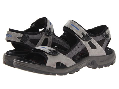 zappos sandals for ecco sport yucatan sandal zappos free shipping both ways
