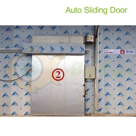 Panel Cold Storage cold storage doors insulated panels