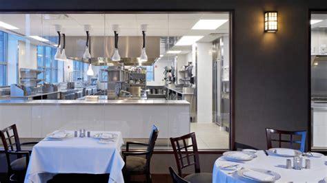 open restaurant kitchen designs deductour com how consumers are influencing restaurant design menus