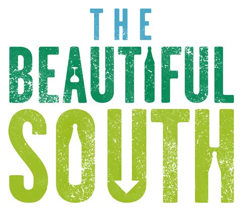 The South beautiful south catalogue available