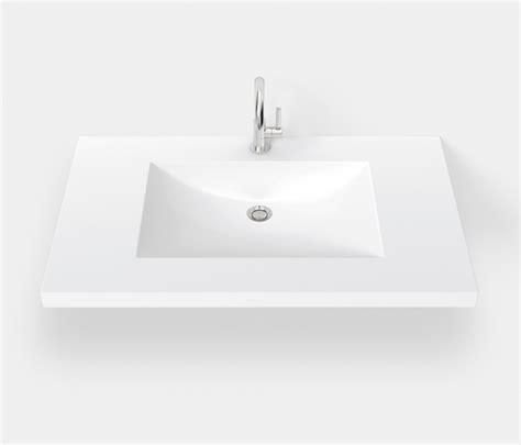 corian becken becken by hasenkopf curva 174 surface mounted basin ascu