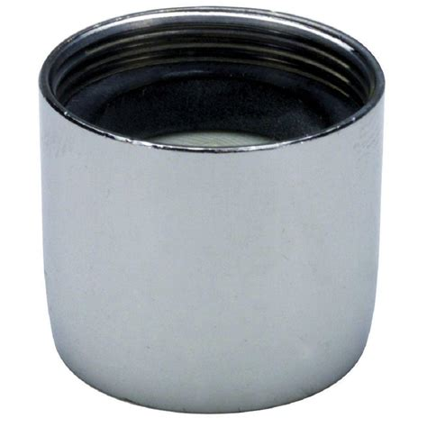 Faucet Aerator Home Depot by Moen Aerator The Home Depot