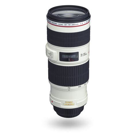 Lensa Canon 70 200mm F 4l ef 70 200mm f 4l is usm lens canon new zealand
