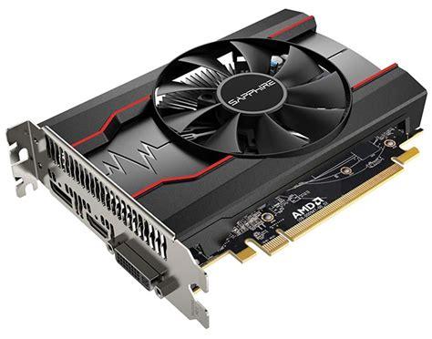 Murah Vga Sapphire Rx550 Pulse 4gb 128bit Ddr5 Rx 550 best radeon rx 550 graphics card for gaming htpc