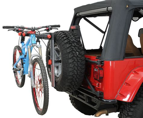 yakima sparetime bike carrier quadratec