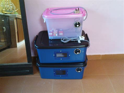 Termometer Inkubator memanggil pulang inkubator model jn2 jiwa niaga