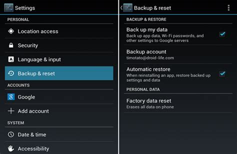 Reset Android Virus | how to remove virus from android phone