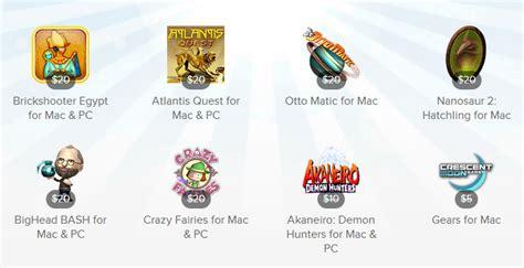 spiele für langeweile 8 spiele f 195 188 r mac und pc im freebie gamer bundle kostenlos