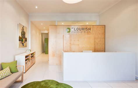 Clinic Interior Design by Paediatrics Clinic Interior Design Inspiration Archinspire