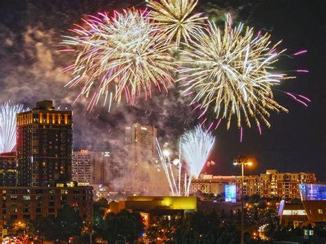 best firework display best us fireworks displays travel channel
