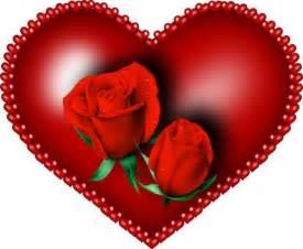 lmagenes de corazones en agua con rosas y aves hermosas im 225 genes de rosas con movimiento de amor