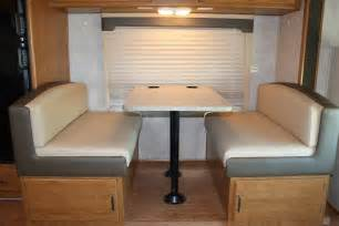 Rv Dining Tables Rv Dinette Cushions Replacement Html Autos Weblog