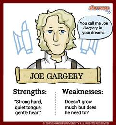 Bentley Drummle Quotes Joe Gargery In Great Expectations