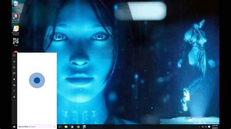 show me your face cortana cortana i need to show your face windows 10 cortana youtube