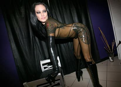 rebeccas rubber room rubber maiden