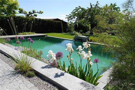 Garten Gestalten Mit Pool 2028 by Gartenpflege Grimm F 252 R Garten Naturpools Und