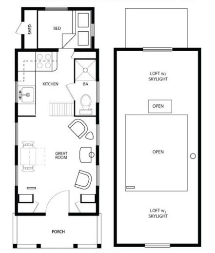 1000 images about floor plans on pinterest house plans awesome 1000 images about tiny house floor plans on