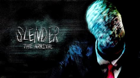 free pc games horror download full version slender the arrival pc games download full version free