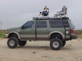 pics of really cool roof racks ford truck enthusiasts