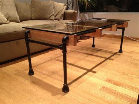 Pied Table Basse Epingle 570 by Les 25 Meilleures Id 233 Es De La Cat 233 Gorie Table Basse En