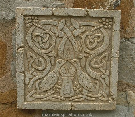 Celtic Bird Wall Mounted Plaque Garden Wall Plaques Find Garden Wall Plaques