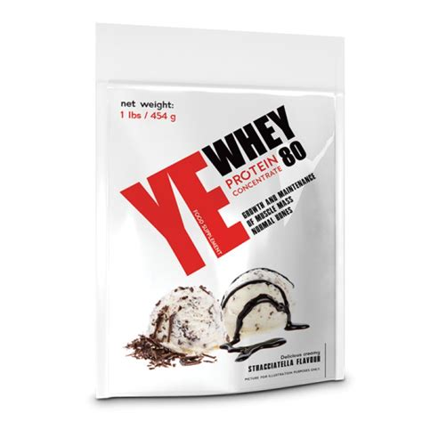 Whey Protein Concentrate 80 ye nutrition whey protein concentrate 80 908g 17 90