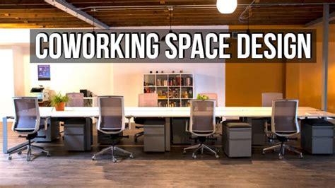 designing  coworking space vertical interior design