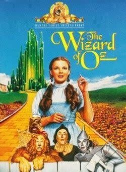 the wizard of oz (1939) – news gazette film series