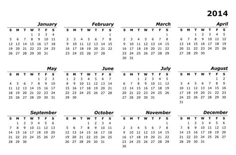 Calendar What Week Of The Year Is It Single Word Requests What Is This Calendar Called