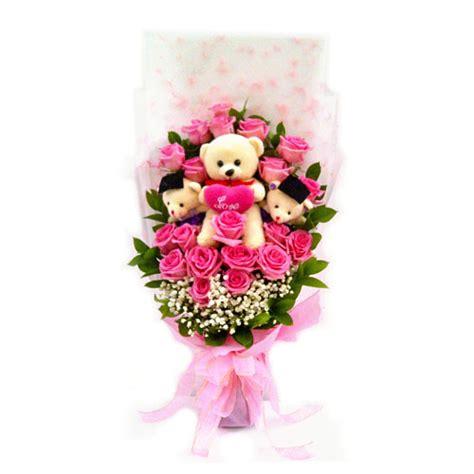 buket bunga wisuda tercantik untuk hadiah wisuda bunga hias unik