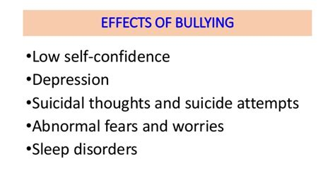 Essay On Cause And Effect Of Bullying by Cause And Effect Essay On School Bu